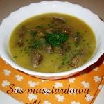 Dukanowski sos...