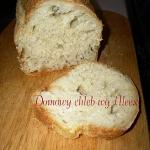 Domowy chleb wg Aleex II