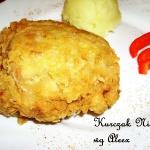 Kurczak Nigelli wg Aleex