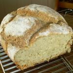 Chleb tradycyjny wg Aleex