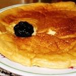 Dukanowski omlet wg Aleex