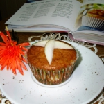 Wykwintne muffiny z...