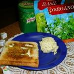 Maslo ziolowe wg Aleex