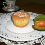 Biszkoptowe muffinki wg A...