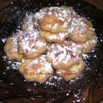 Ciasteczka z białego...