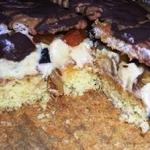 Wysmienite ciasto bakalio...