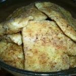 Filety rybne wg Aleex