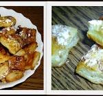Ciasteczka francuskie wg...