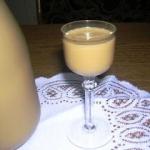 Nalewka kawowa wg Aleex
