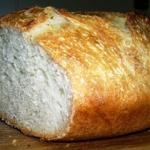 Domowy chleb wg Aleex