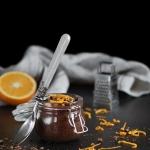 Kakaowo-pomaranczowy pudd...