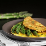 Sezonowy omlet  z...