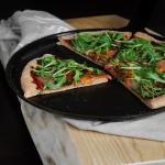 Pizza grahamka FIT   Zdro...