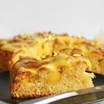 Ciasto Jogurtowe Mango La...