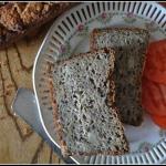 Cebulowy chleb...