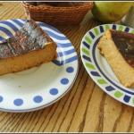 Ciasto z batatow - kremow...