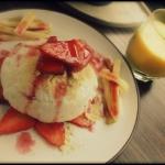 Jogurtowa chmurka -...
