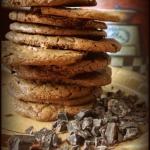 Ciastka czekoladowe-...