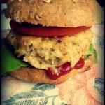 Fish Burger! Zdrowy i...