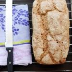 Mój przepis na chleb na...