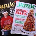 """Świąteczny """"Jamie..."""