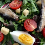 Salade Stavangeroise
