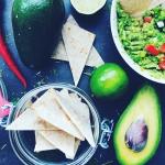 ,,Odchudzone  guacamole