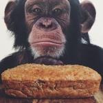 Weganski chleb bananowy z...