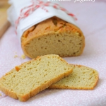 Chleb bezglutenowy owsian...