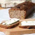 Chleb pszenno-gryczany z...