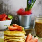 Amerykanskie pancakes