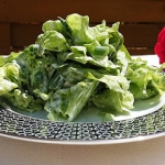 Salata ze szczypiorem
