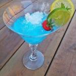 Elektryczny rum.