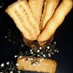 Ciasteczka  maszynkowe