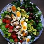 Idealna salatka na imprez...