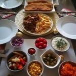 Idealny obiad na...