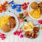 Śniadanie prosto z...