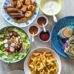 Fast food na domowy obiad