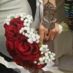 Arabskie zaręczyny w...