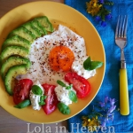 Zdrowe, lekkie sniadanie
