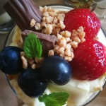 Ekspresowy deser waniliow...