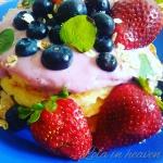 Owocowe pancakes na kazda...