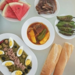 Tunezyjski obiad dobry na...