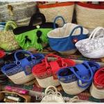 Modne tunezyjskie koszyki...