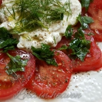 Pomidorowa prostota