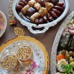 Arabskie świętowanie