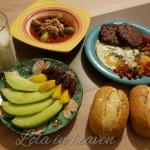 Szybki zestaw na Ramadan