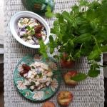 Majowa salatka owocowa