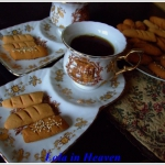 Homs ghriba, czyli...