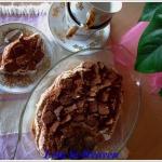Kawowy deser z mascarpone...